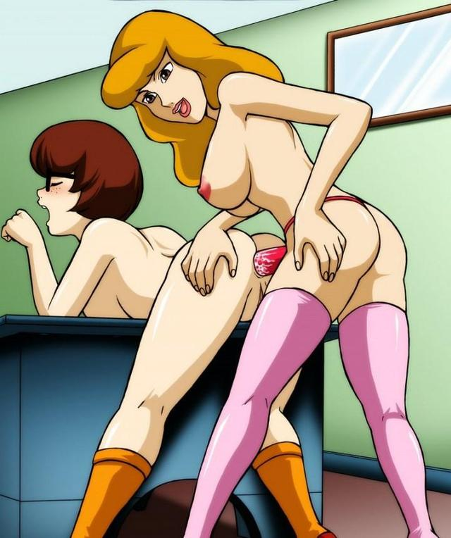 daphne and velma hentai plugins matic mod daphne each gogoceleb velma beavers soaked