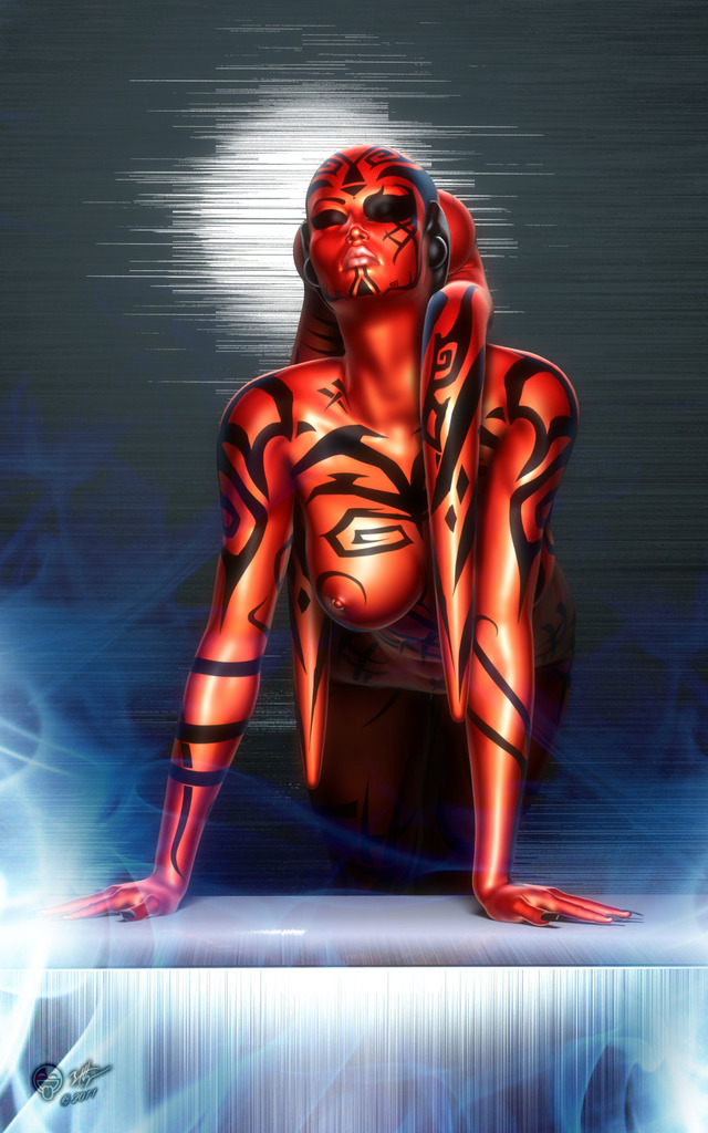 darth talon hentai media star wars talon darth