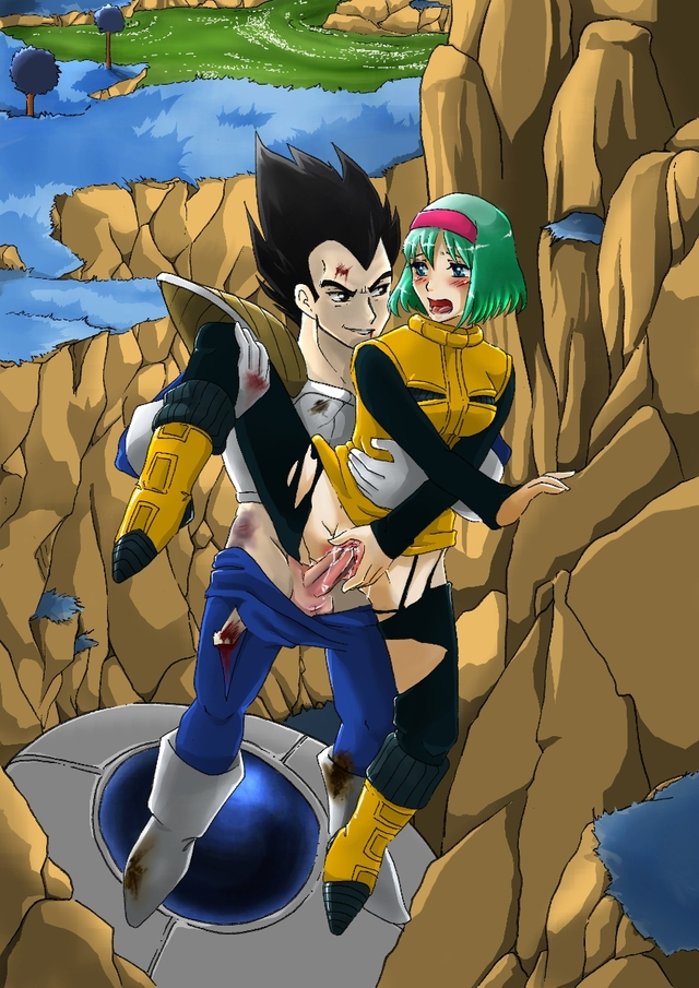 dbz hentai e bulma dragon vegeta ball briefs adcbdc hyacinthley
