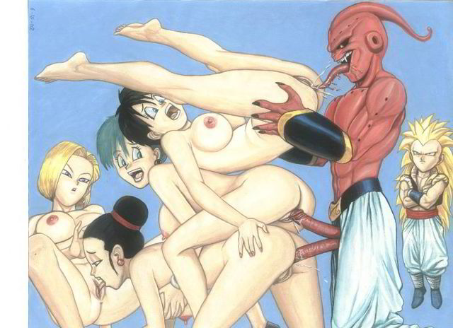 dbz hentai galleries hentai dbz pictures album collections
