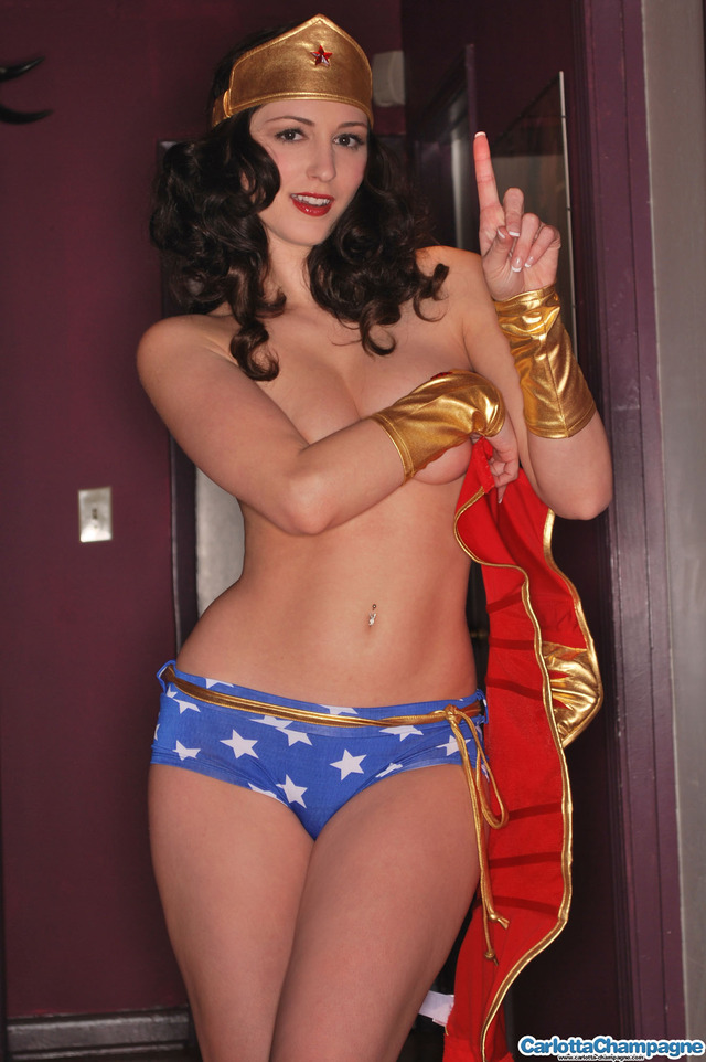 dc comics hentai hentai comics woman cosplay wonder