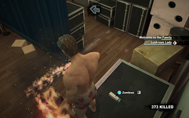 dead rising 2 hentai hentai dead screenshot collections windows shots dust star rising hoshi katey finding suna zombrex docid