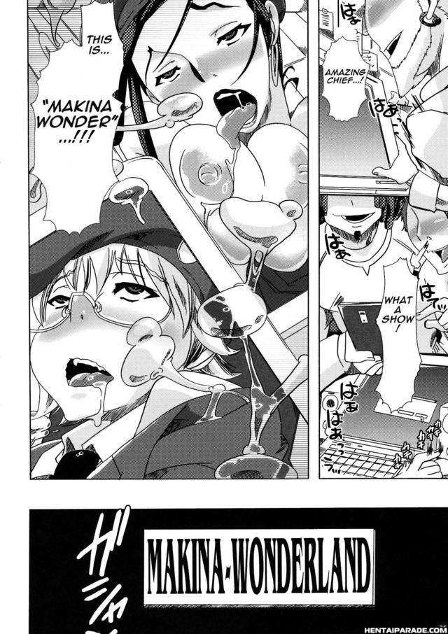 deadman wonderland hentai images hentai wonderland pics media deadman