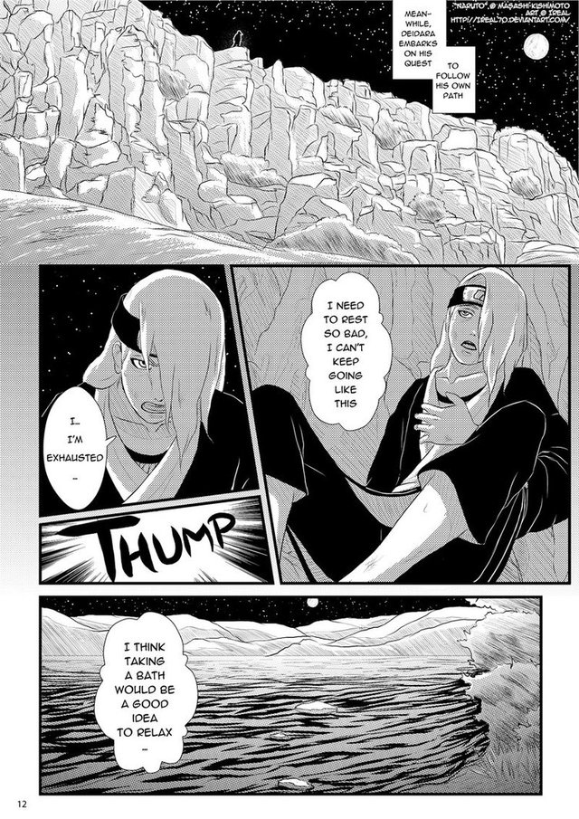 deidara hentai page pre morelikethis collections eternity ireal ephemeral