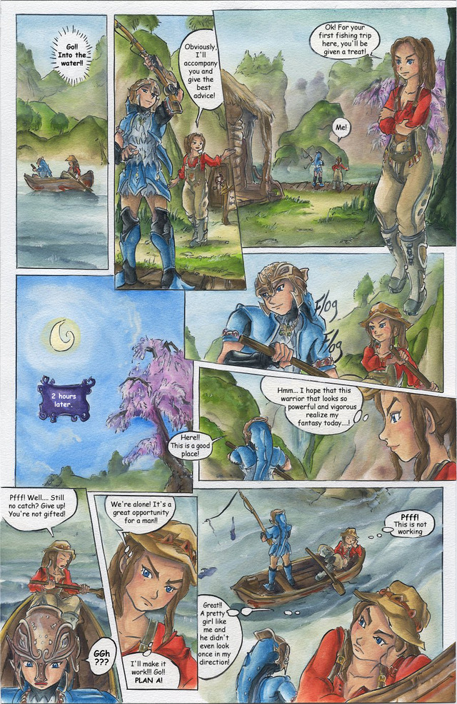 dethklok hentai hentai manga pictures album twilight princess zelda destinies