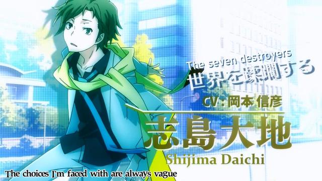 devil survivor 2 hentai mkv episode animation snapshot review devil fansub commie survivor