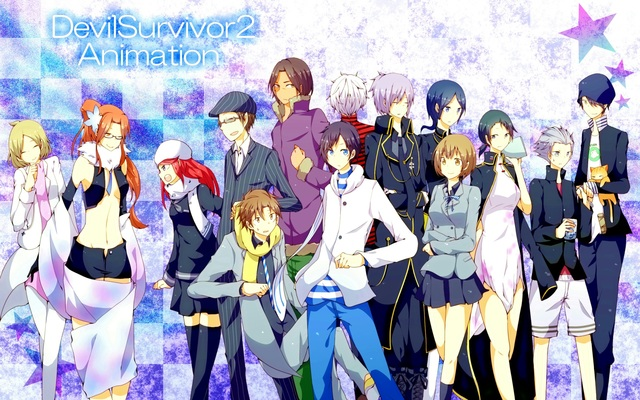 devil survivor 2 hentai all wallpaper data devil survivor devilsurvivor