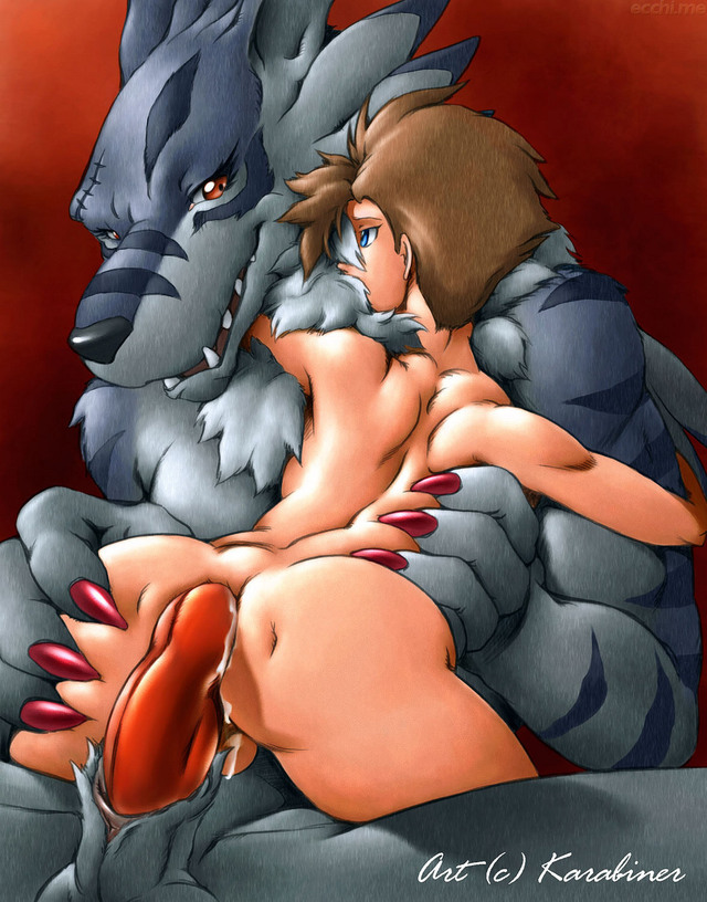 digimon hentai galleries hentai media digimon