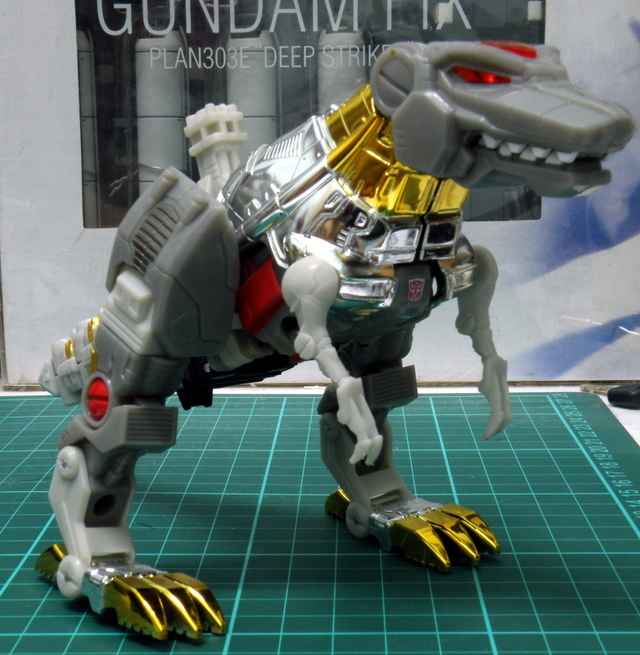 dinosaur hentai front entry dino grimlock overall