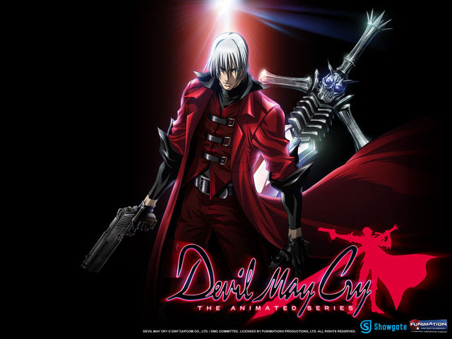 dmc hentai anime may devil cry equipo
