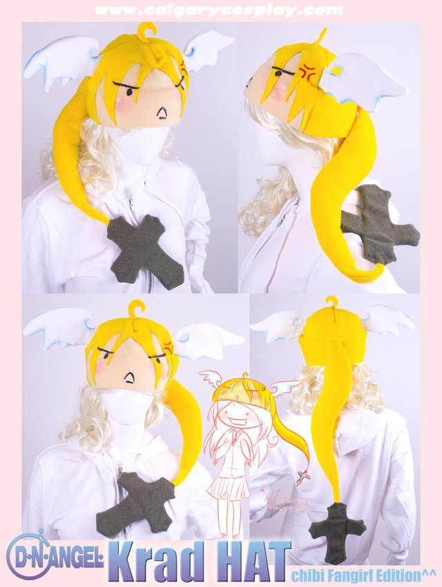 dn angel hentai angel art pre cosplay fangirl krad calgarycosplay