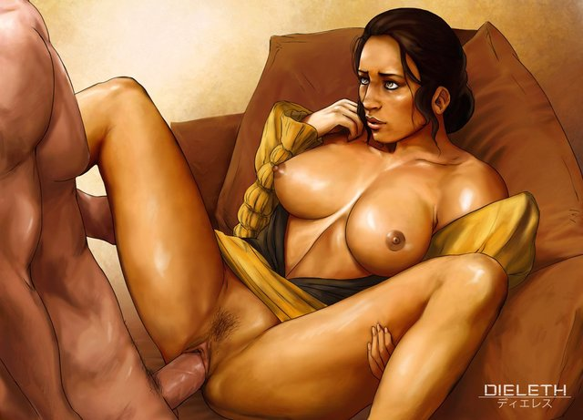 dragon age hentai gallery pictures album dragon lusciousnet rule back age luscious inquisition josephine montilyet dieleth