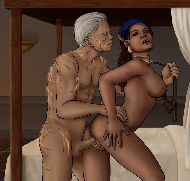 dragon age hentai gallery hentai dragon media age isabela leliana sthumbs hentaifish