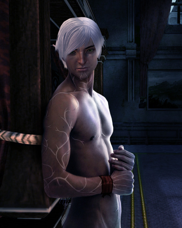 dragon age hentai pics naked dragon age meg fenris jhourney