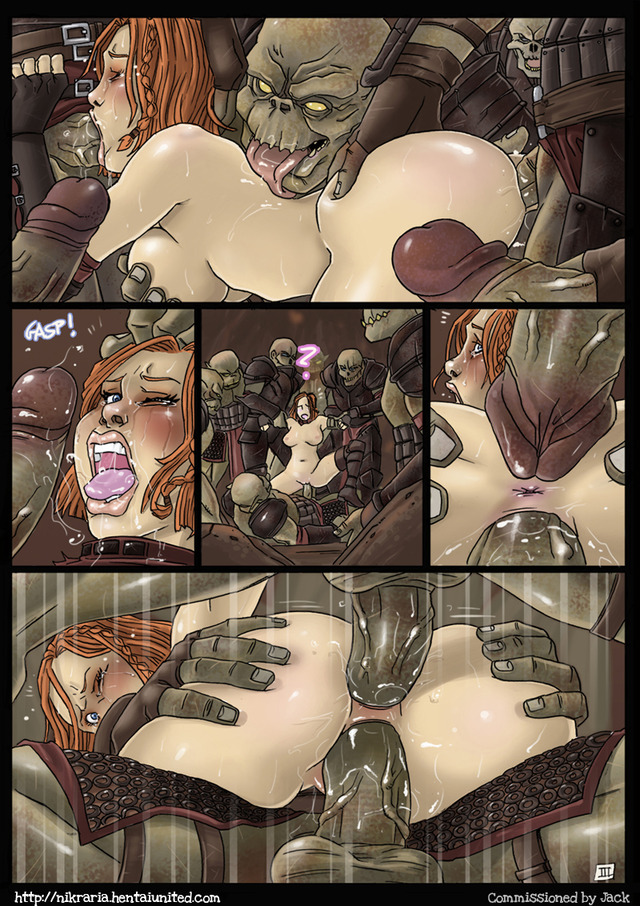 leliana hentai porn Dragon age