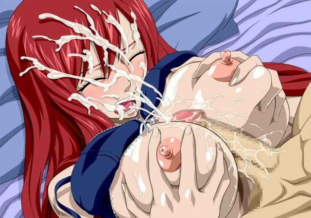 erza hentai doujin hentai tail page manga fairy pictures album hot lusciousnet cos sorted erza