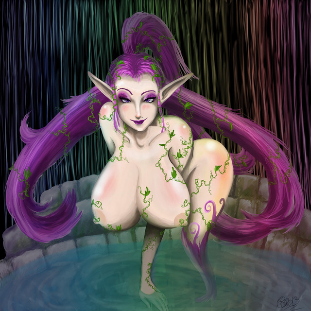 faerie hentai fairy aee legend great zelda caeb crystalshards