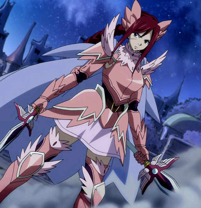 fairy tail erza hentai anime photo photos armor clubs erza erzas