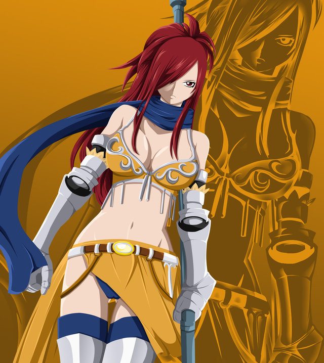 fairy tail erza hentai hentai albums tail fairy quality galleries categorized wallpapers erza knightwalker pablofcb