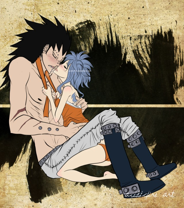 fairy tail levy hentai tail page thread fairy threads more fire romance headband levy ♥ gajeel acidic