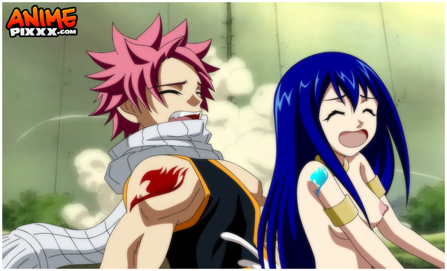 fairy tail wendy hentai tail fairy natsu wendy