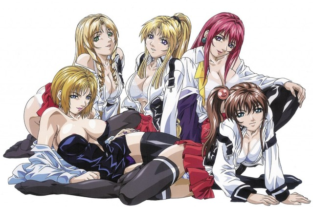 fairy tale hentai pics bible black eroge banned feature effectively