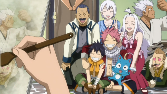fairy tell hentai tail fairy