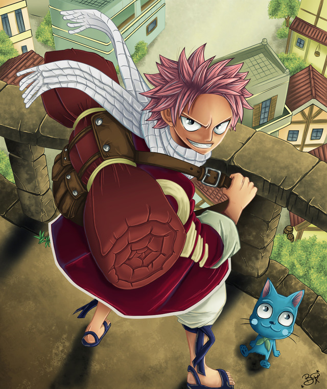 fairytail hentai manga tail cover manga fairy chap weeks pages hiro colo mashima bkonly gqlm publish