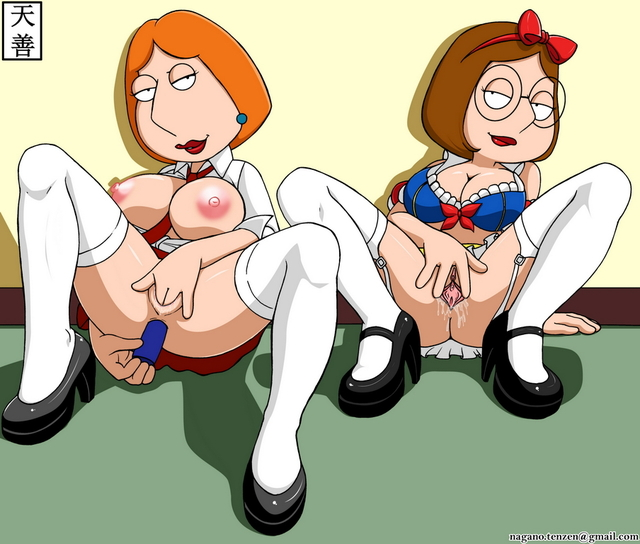 family guy meg hentai all page pictures user commission lois meg tenzen