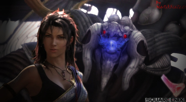 fang ff13 hentai morelikethis collections fang bahamut sephirothic