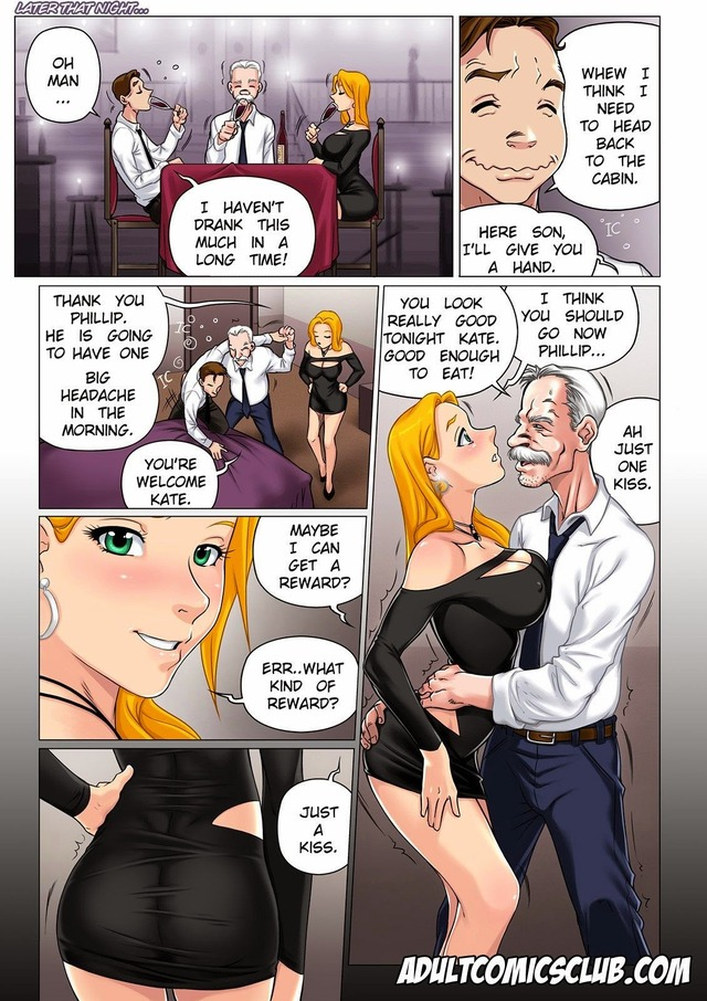 father hentai comics horny another father law zpelu