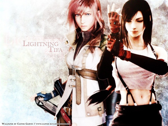 ff13 hentai manga forums page video final games fantasy xiii ksmaqlb