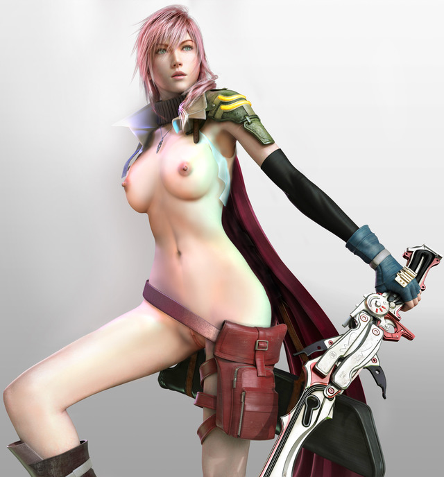 ff13 lightning hentai hentai final pics nude media fantasy lightning