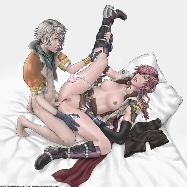 ff13 lightning hentai all page pictures user request mugensaku