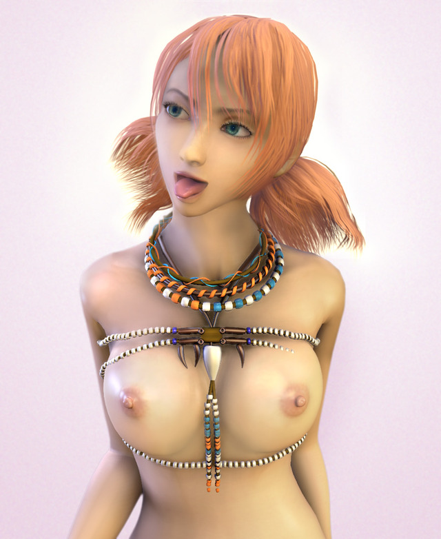 ff13 vanille hentai category page gallery games misc xxviii vanille teasing