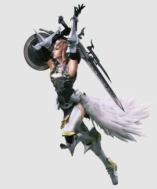 ffxiii lightning hentai page final news fantasy lightning returns xiii saga lighting sony
