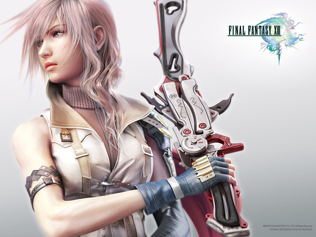 final fantasy 13 lightning hentai final games fantasy lightning xiii essvis
