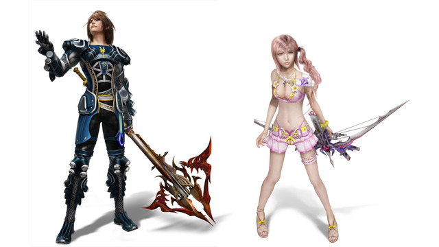final fantasy 13 serah hentai media costumes upload gawker isxuadqx nfc mqsgljpg