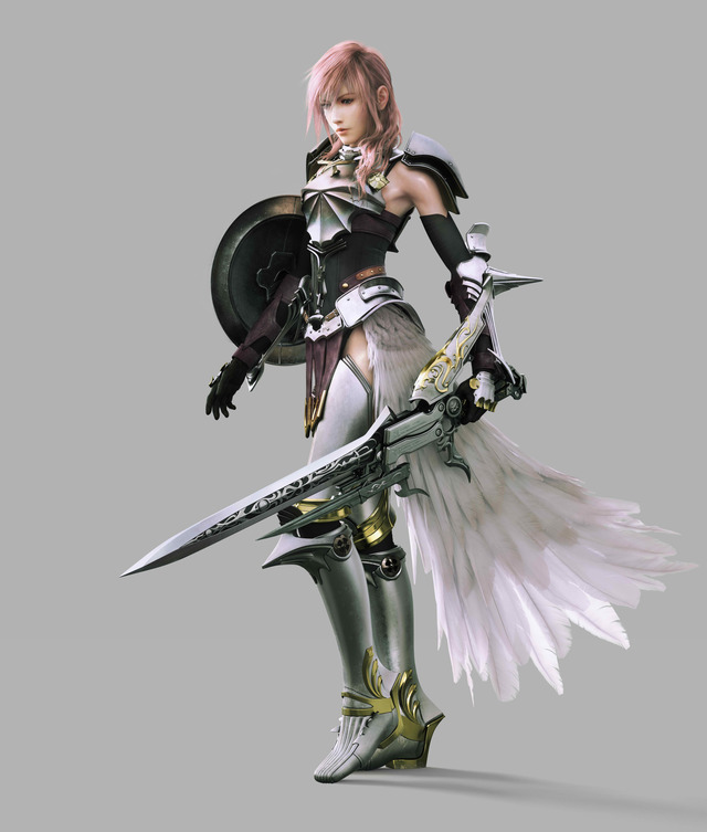 final fantasy e hentai hentai final high media fantasy lightning xiii artwork resolution lighting