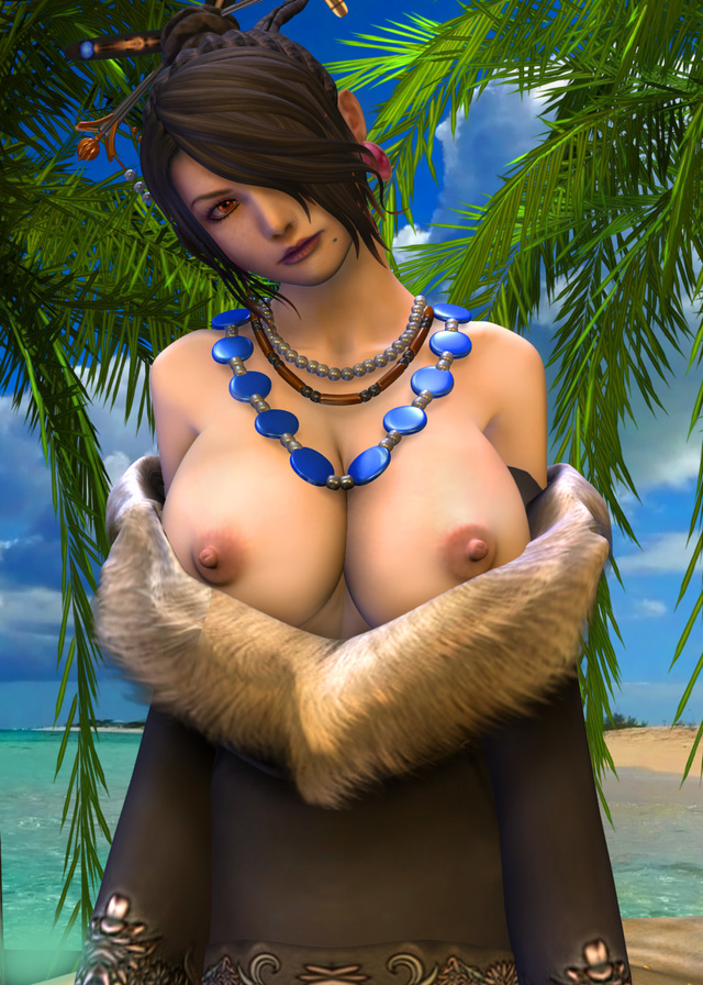final fantasy hentai 3d final media fantasy lulu dbabes