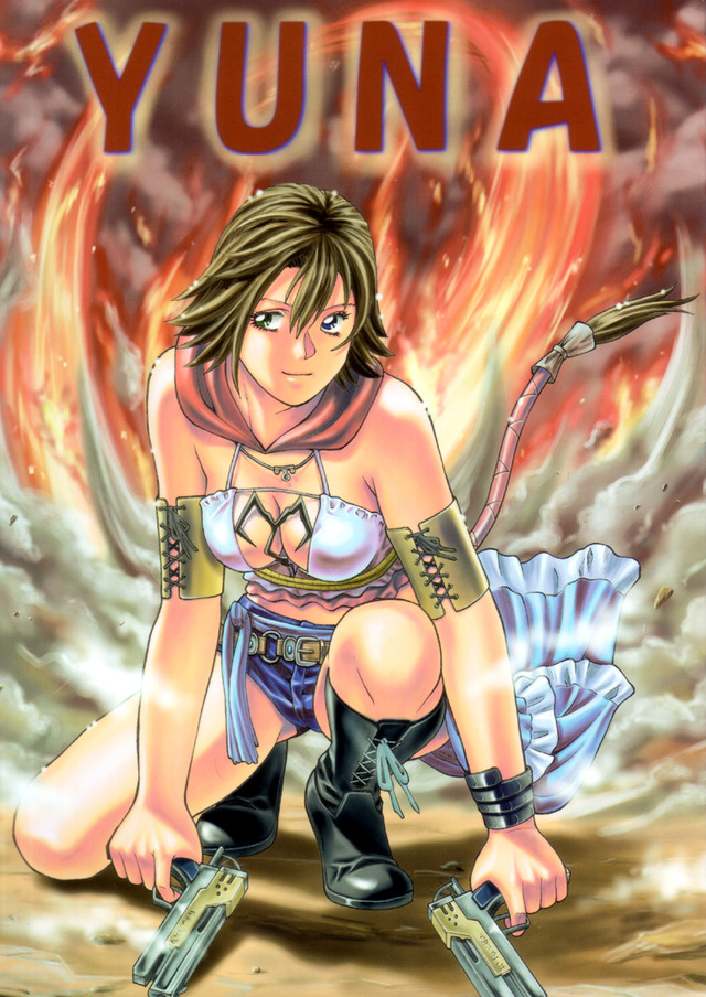 final fantasy hentai gallery hentai manga eng final pictures fantasy yuna