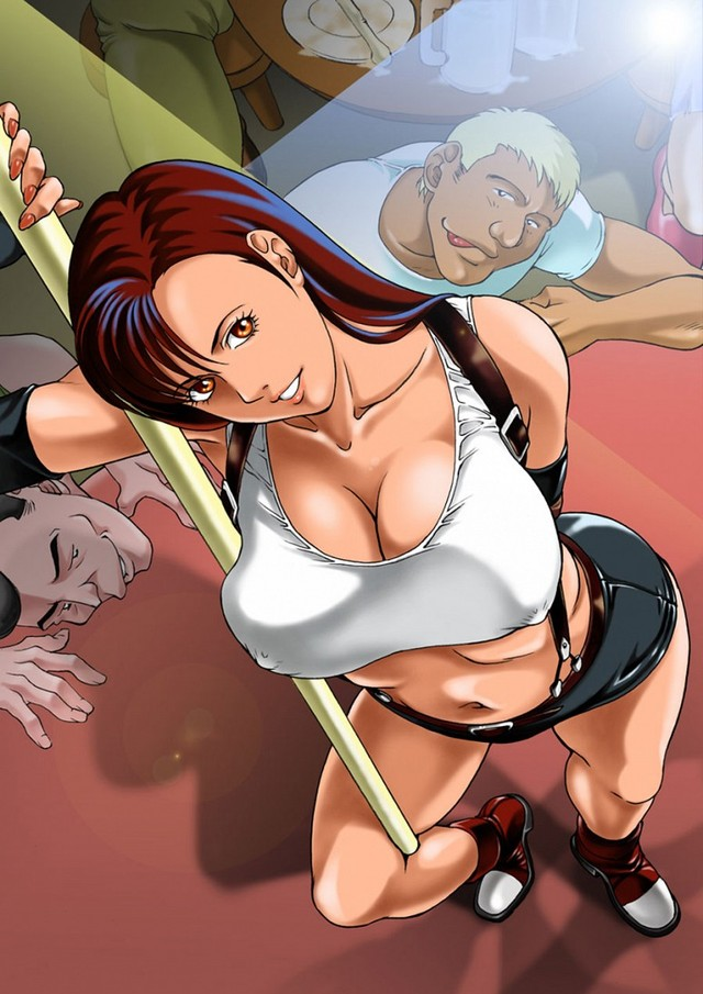 final fantasy hentai gallery hentai final hair skirt brown smile fantasy tifa lockhart hentairing