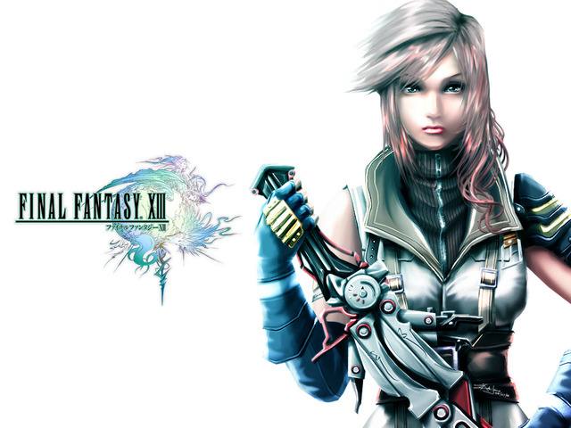 final fantasy xiii hentai net final fantasy lightning xiii deviantart shadowblitz