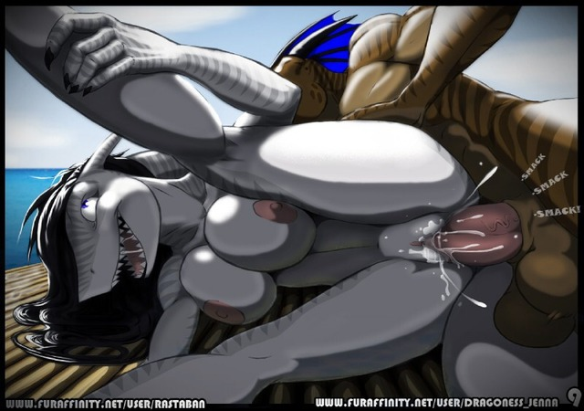 furry hentai fucking girls sexy some shark thefurrydragon sharks