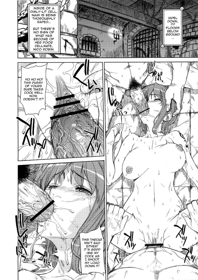 futa hentai comics hentai english manga futanari mother one piece