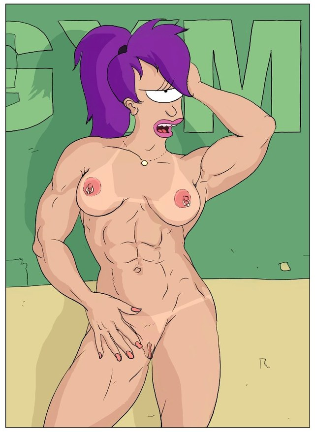 futurama hentai blog hentai futurama media