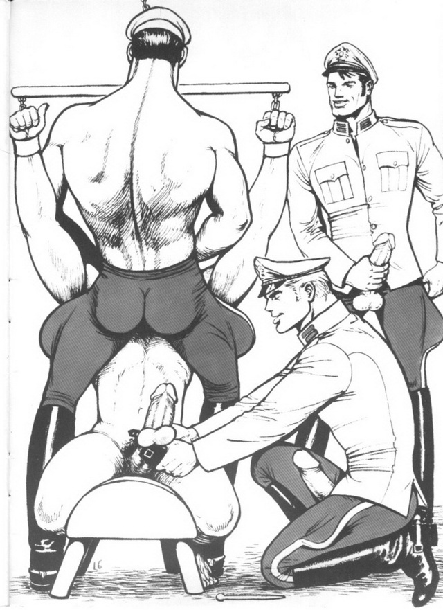 gay hentai comics hentai gallery bdsm comics hard obscene gay