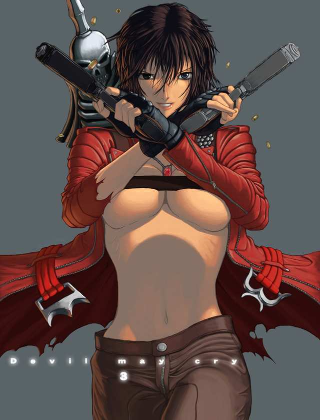 gloria devil may cry hentai hentai pictures album lady lusciousnet may devil cry