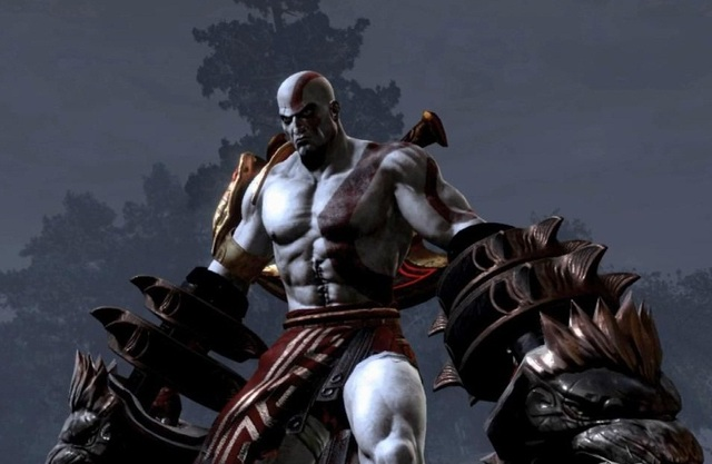 god of war 3 hentai game god iii war gow supersonicgamez
