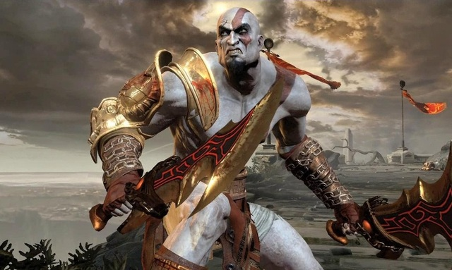 god of war 3 hentai game god war argames
